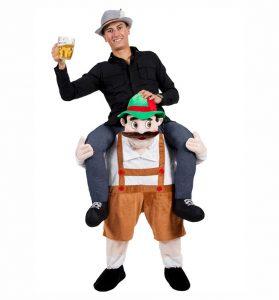 German Costume